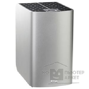 Носитель информации Western digital HDD 4Tb WDBUSK0040JSL-EESN My Book Thunderbolt