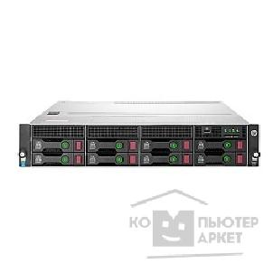 Hp Сервер  ProLiant DL80 Gen9 E5-2603v3 4GB B140i SATA No Optical 550W 1yr Next Business Day Warranty 788149-425