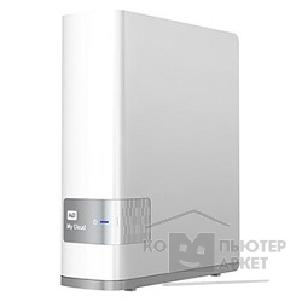 Носитель информации Western digital WD Portable HDD 3Tb My Cloud WDBCTL0030HWT-EESN