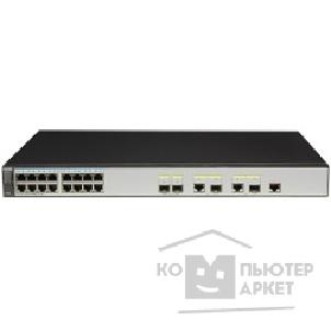Коммутаторы, Маршрутизаторы Huawei S2750-20TP-PWR-EI-AC 16 Ethernet 10/ 100 PoE+ ports,2 Gig SFP and 2 dual-purpose 10/ 100/ 1000 or SFP,AC 110/ 220V