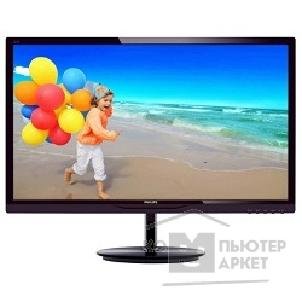 "Монитор Philips LCD  28"" 284E5QHAD 00/ 01 Black"