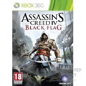 ���� Microsoft Assassin's Creed IV ׸���� ���� ������� ������