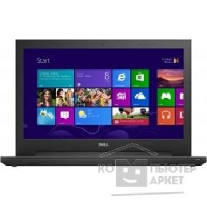 "Ноутбук Dell Inspiron 3543 [3543-8758] Red 15.6"" HD i5-5200U/ 4Gb/ 500Gb/ GT820M 2Gb/ DVDRW/ BT/ WiFi/ Cam/ W8.1"