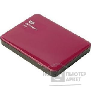 Носитель информации Western digital WD Portable HDD 1Tb My Passport Ultra WDBDDE0010BBY-EEUE