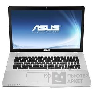 "Ноутбук Asus X750JN 90NB0661-M00860 Intel i7-4700HQ/ 6/ 750/ DVD-Super Multi/ 17.3"" HD+/ NVIDIA GeForce GT 840 2GB/ Wi-Fi/ Dos"