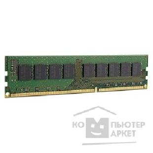 Модуль памяти Hp 4GB 1x4GB Single Rank x4 PC3L-10600R DDR3-1333 Registered CAS-9 Low Voltage Memory Kit 647893-TV1 promo analog 647893-B21