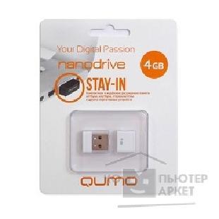 QUMO QUMO Nano 4Gb