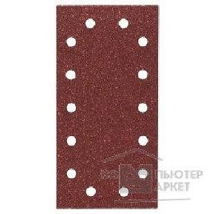 Bosch Bosch 2608605584 10 шлифлистов Expert for Wood+Paint 115x230 K40
