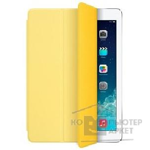 Аксессуар Apple MF057ZM/ A Чехол  iPad Air Smart Cover - Yellow