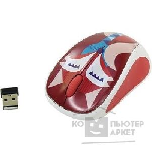 Мышь Logitech 910-004476  Wireless Mouse M238 Play Collection FRANCESCA FOX