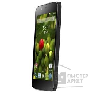 Мобильный телефон Fly IQ4414 QUAD EVO Tech3 Black DualSim