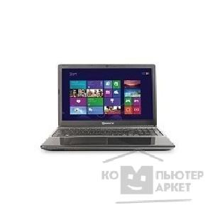 "Ноутбук Acer Packard Bell TE69CX-33214G50Mnsk i3-3217U/ 4Gb/ 500Gb/ DVDRW/ GF720M 1Gb/ 15.6""/ 1366x768/ Win 8 Single Language 64/ black/ BT4.0/ 4c/ WiFi/ Cam  [NX.C2TER.002]"