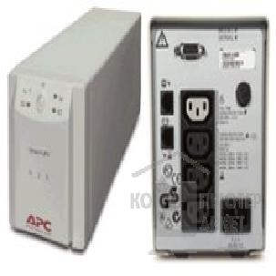 ИБП APC by Schneider Electric Smart-UPS 620i NET SU620INET