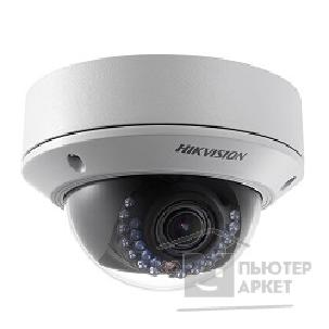 Цифровая камеры Hikvision DS-2CD2722FWD-IS 2.8 mm Видеокамера IP