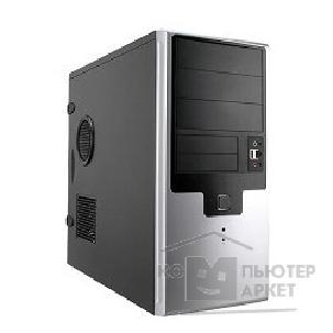Корпус Inwin Midi Tower  EAR-009BS Black 450W ATX [6024109]