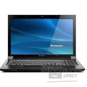 Ноутбук Lenovo IdeaPad B560A [59057154] i3 370M/ 3072/ 320/ DVD-SM/ 15.6 WXGA LED/ NV310M/ Cam/ WiFi/ BT/ 6cell/ DOS