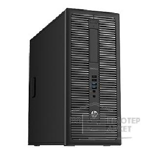 Компьютер Hp H5U08EA#ACB  EliteDesk 800 G1 TOWER Intel Core i5-4570 3.2G 6M HD 4600 500GB 7200 RPM 4GB DDR3-1600 DIMM 1x4GB Slim SuperMulti ODD  USB Keyboard  USB Mouse Win8 Pro 64 downgrade to Win7 Pro 64