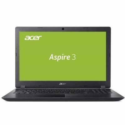 "Acer Ноутбук Aspire A315-21-92KE NX.GNVER.032 black 15.6"" NX.GNVER.032"