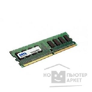 Dell Память  DDR3 4Gb Dual Rank LV RDIMM 1333MHz Kit for T310/ R310/ R410/ R510/ R610/ R710/ T410/ T610/ T710 370-22132r