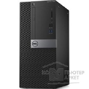 Компьютер Dell Optiplex 7040 [7040-0361] MT i5-6500/ 8Gb/ 500Gb/ HD530/ DVDRW/ W7Pro+W10Pro/ k+m