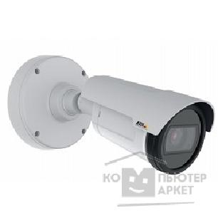 Цифровая камера Axis P1405-E Compact and outdoor-ready HDTV camera for day and night surveillance, IP66-rated, varifocal 2.8-10 mm P-iris lens . Remote 3.5 x optical zoom and focus. Automatic IR cut filter