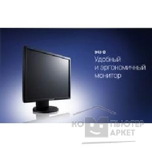 "Монитор Samsung LCD  19"" SM 943B BEBQ Black Lowest HAS+Pivot"