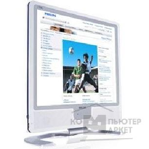 "Монитор Philips LCD  17"" 170X6FW, White"