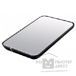 "Контейнер для HDD AgeStar SUB2A8 Внешний корпус  SUB2A8 silver usb2.0 to 2.5""hdd SATA"