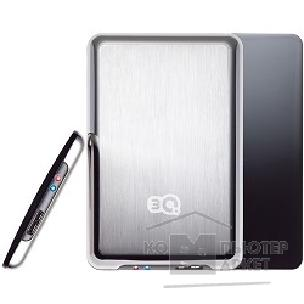 "носитель информации 3Q Portable HDD 1TB, Black, Glaze Shiny 2, 2.5"" SATA HDD 5400rpm inside, USB3.0, HDD-T200M-HB1000"