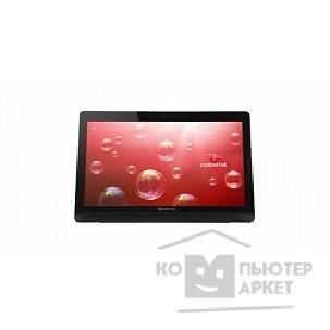 "Моноблок Acer Packard Bell OneTwo S3270 19.5"" HD+ E12500/ 2GB/ 500GB/ HD8330/ DVDRW/ CR/ WiFi/ BT/ DOS/ k+m Black [DQ.U86ER.005]"