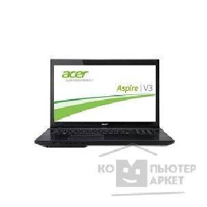 "Ноутбук Acer Aspire V3-772G-747a161.26TMakk Core i7-4702MQ/ 16Gb/ 1Tb/ 256Gb SSD/ DVDRW/ GTX760M 2Gb/ 17.3""/ FHD/ 1920x1080/ Win 8 Single Language 64/ black/ BT4.0/ 6c/ WiFi/ Cam [NX.M8SER.009]"