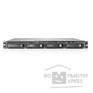 Сервер Hp 593499-421 DL320G6 E5630 2.53GHz-12MB Quad Core, 3x2GB 4HDD  SAS/ SATA RPS