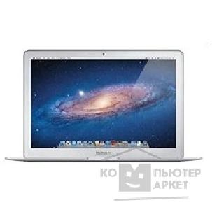 "Ноутбук Apple MacBook Air MC965LZ/ A 13"" Dual-Core i5 1.7GHz/ 4GB/ 128GB flash/ HD Graphics"