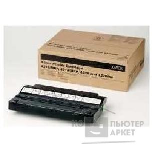 Расходные материалы Xerox 113R00110 Принт-картридж DocuPrint 4520/ 4520mp 14 000 стр.