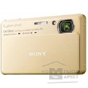 �������� ���������� Sony DSC-TX9 gold