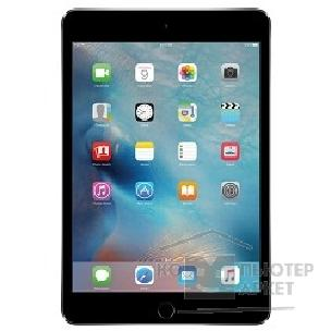 Планшетный компьютер Apple iPad mini 4 Wi-Fi + Cellular 16GB - Space Gray MK6Y2RU/ A