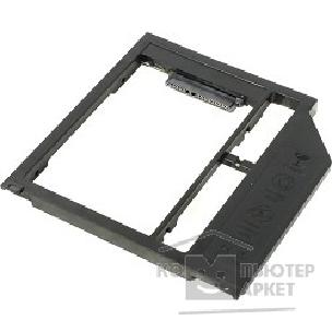 Переходник Espada SA95 Переходник dvd slim 9,5mm to HDD for Apple miniSATA to SATA