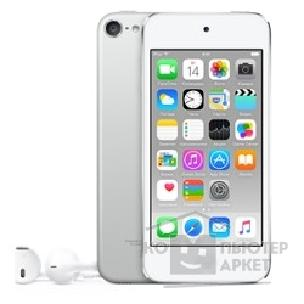 APPLE гаджет MP3 Apple iPod touch 16GB - Silver MKH42RU/ A