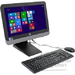"�������� Hp ProOne 400 G1 [P5J95ES] 19.5"" HD+ i5-4590T/ 4Gb/ 500Gb/ DVDRW/ Adjustable Stand/ W7Pro+W8.1Pro/ k+m"