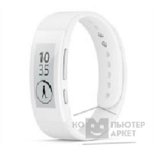 Сони Sony SmartBand Talk SWR30 White