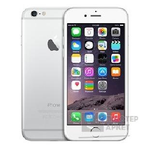 Смартфон Apple iPhone 6 Silver 64GB A1586 MG4H2RU/ A