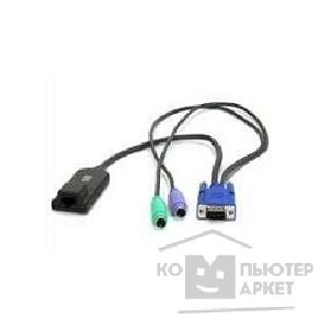 Опция к серверу Hp 262587-B21 Console Interface Adapter PS/ 2 - Qty 8 WW