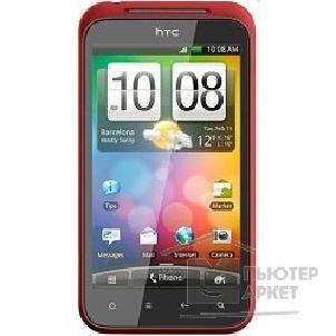 ��������� ������� Htc Incredible S red