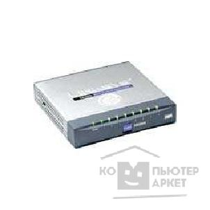������� ������������ Cisco SB Linksys SD2008-EU 10/ 100/ 1000 8-� �������� ���������� ���������� � ������������� �������