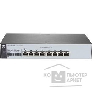 "������� ������������ Hp J9979A  1820-8G Switch WEB-Managed, 8*10/ 100/ 1000, Fanless, Rack-mounting, 19"" ����������������������"
