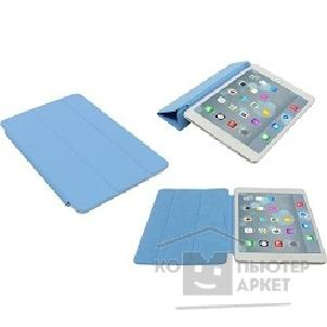 Аксессуар Apple MKM12ZM/ A Чехол  iPad mini 4 Smart Cover - Blue