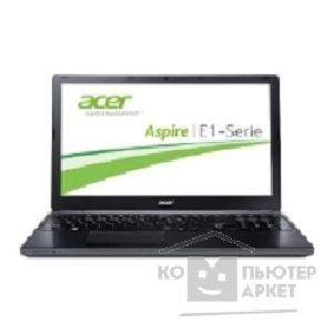 "Ноутбук Acer Aspire E1-570G-33214G32Mnkk 15.6"" HD  CineCrystal LED LCD/ Intel Core i3-3217U/ NVIDIA GeForce720M 1GB VRAM/ 4GB/ 320GB HDD/ W8SL64/ 4-cell Li-ion battery/ DVD-Super Multi DL [NX.MERER.010]"