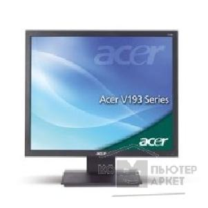 "Монитор Acer LCD  19"" V193B, Black [ET.CV3RE.001]"
