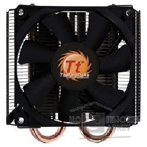 Вентилятор Thermaltake Cooler  SlimX3L CL-P0534-A for S1156,775