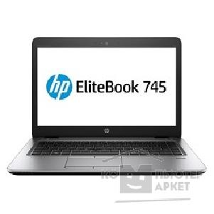 Ноутбук Hp EliteBook 745 G3 [P4T38EA] 14''
